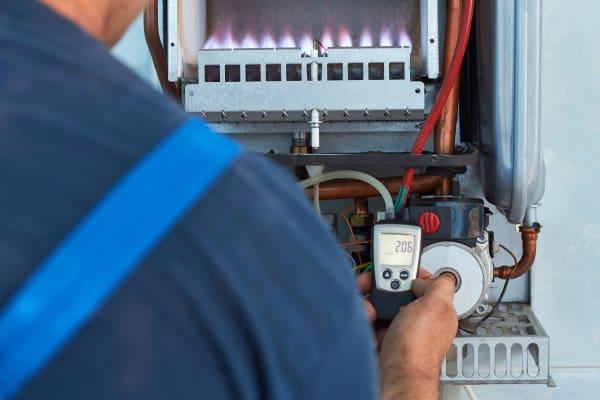 Gas Boiler & Appliance Repairs